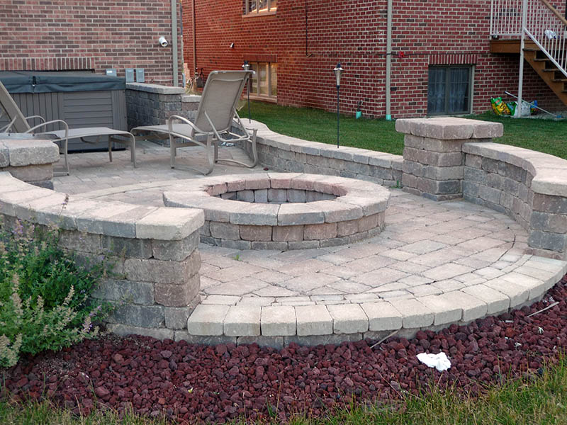 Brick Driveway Maintenance Maintenance For Your New Brick