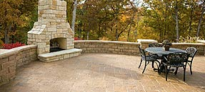 Hardscapes, Landscaping